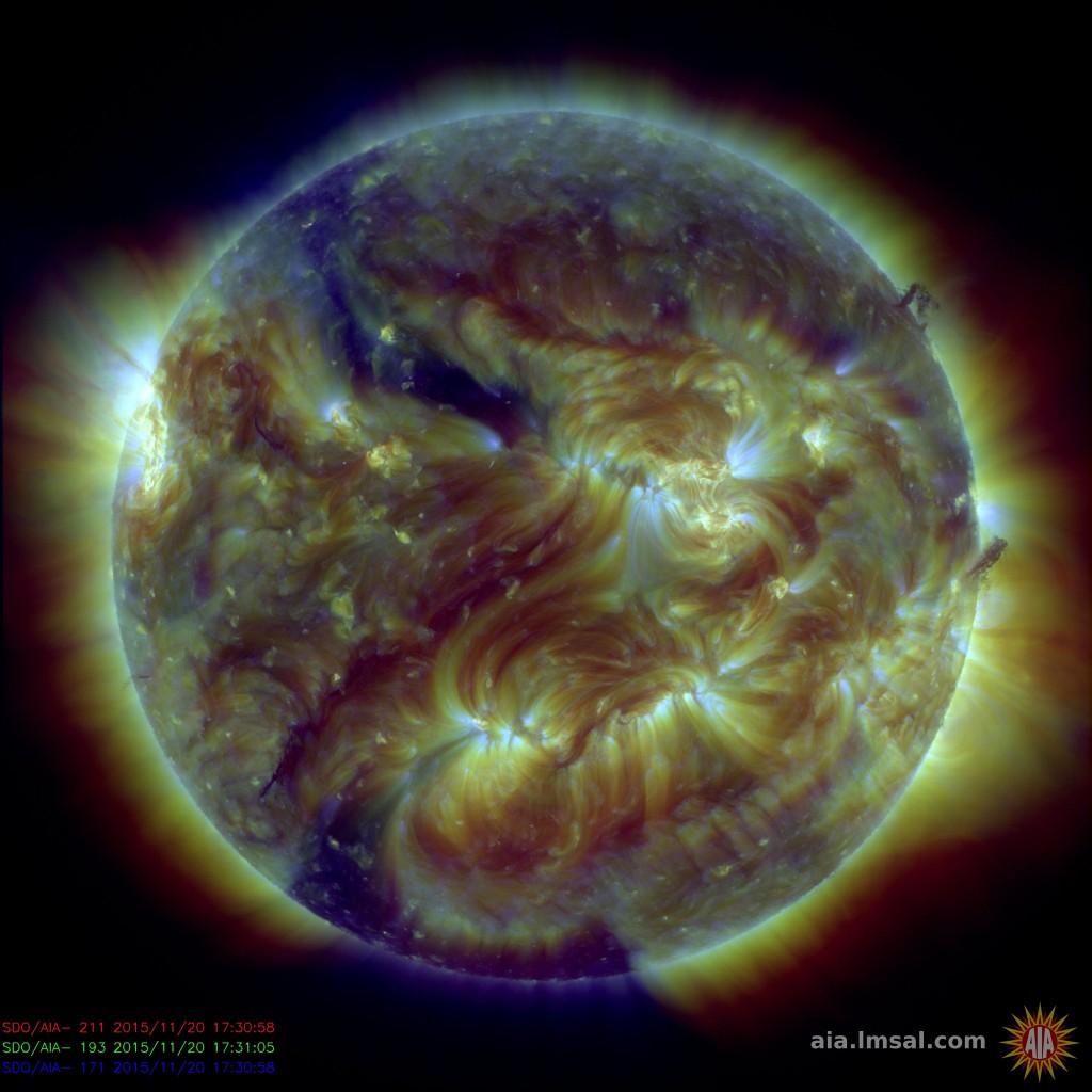 SDO SUN (2)